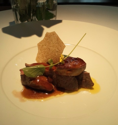 Restaurante Atrio – Un restaurante patrimonio de lahumanidad!