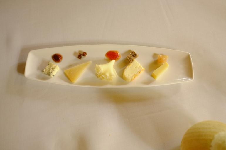 finca susi diaz quesos