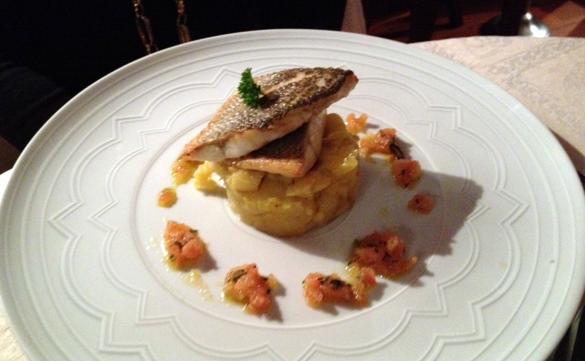 Foz Velha (Oporto), el restaurante gastronómico de laFoz