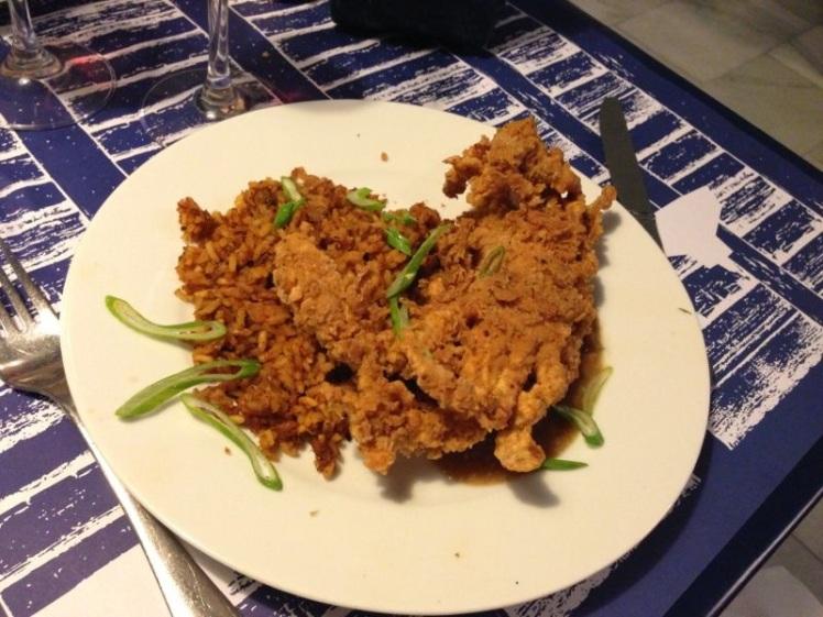 Cangrejo de caparazón blando