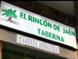 El Rincón de Jaén – Siempre atope!