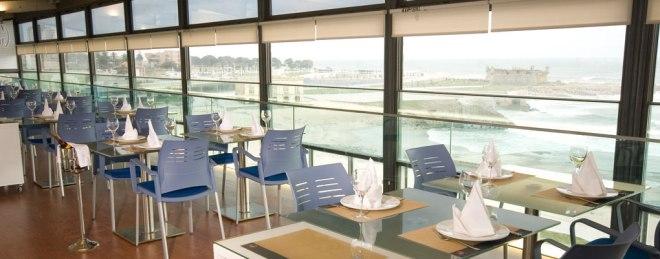 Comedor con vistas (foto de las web)