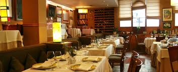 Sala (foto de restaurantearce.com)