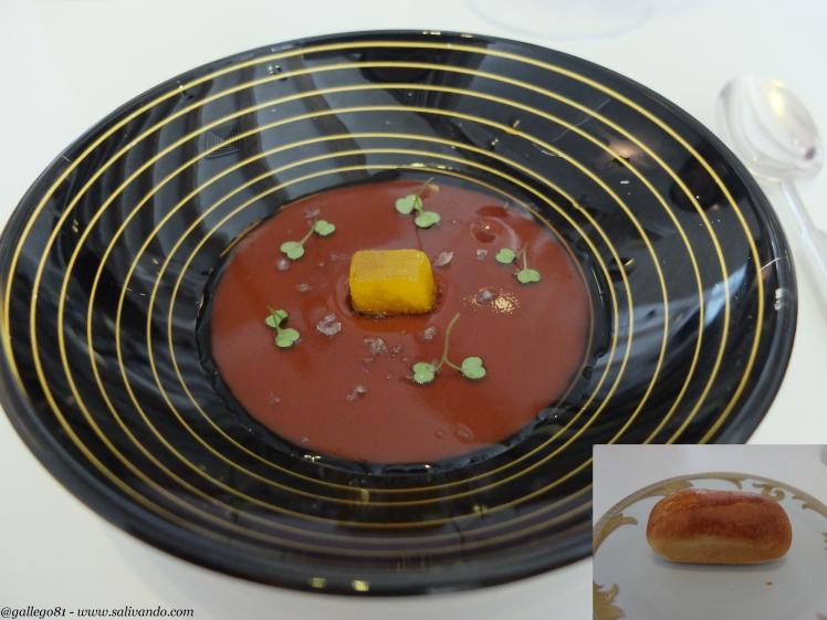 Cubalibre de foie gras 2001