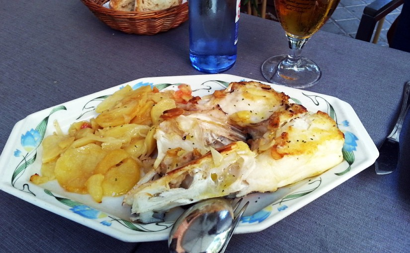 Restaurante Villa de Foz – Un restaurante Gallego queatrapa
