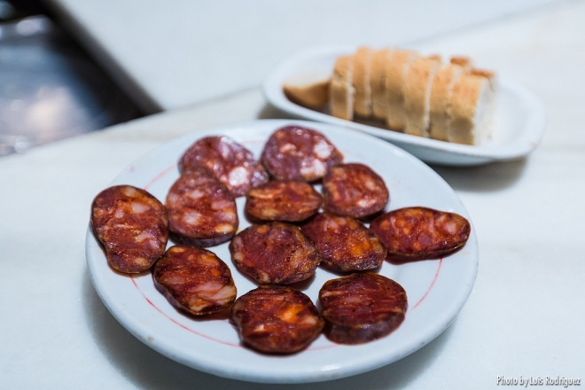 Casa Emilio - Chorizo de Boñar