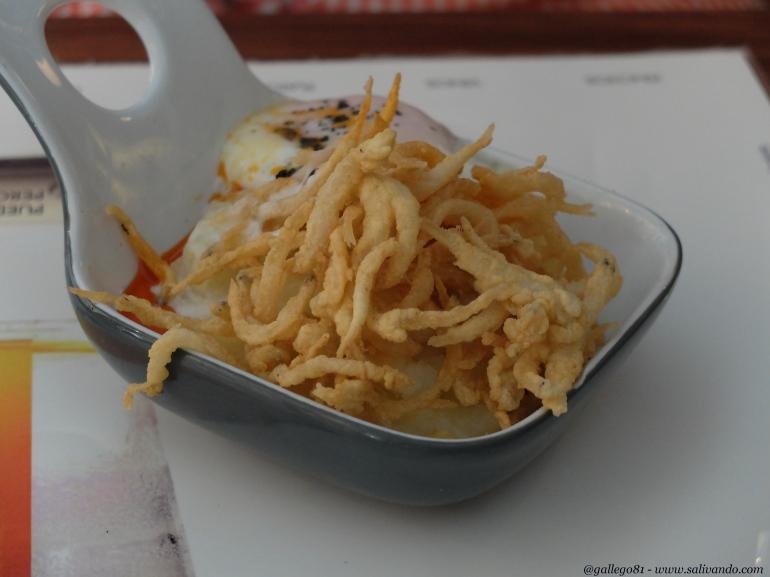 Restaurante Evboca - Verano Azul