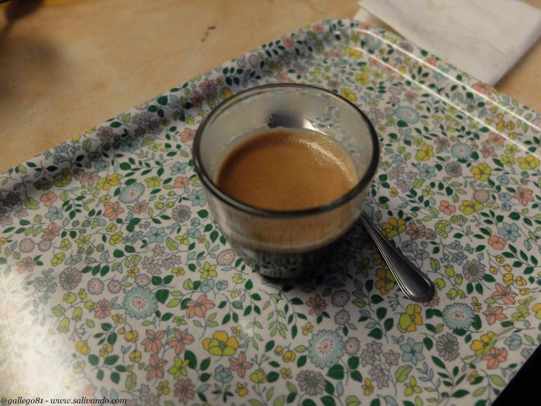 La Granja Rural Food - Café