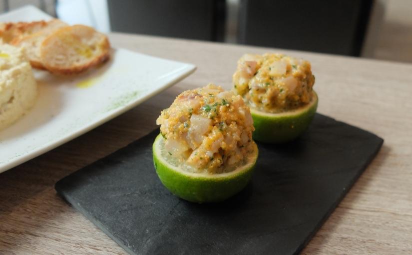 Restaurante Homemade – Un primer contacto muyprometedor