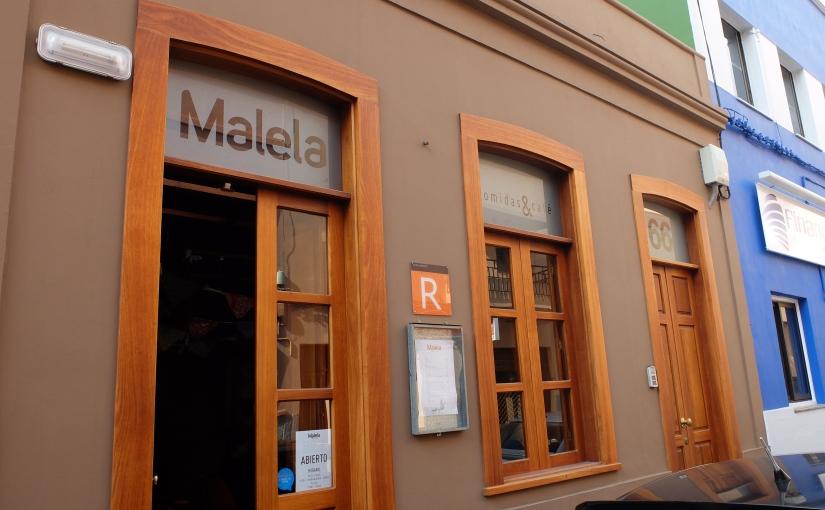 Restaurante Malela – Excelente comida casera en LaLaguna