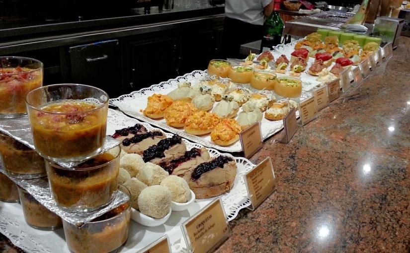 Café Tres Olivos – Escondite para Gourmets al NorteMadrid