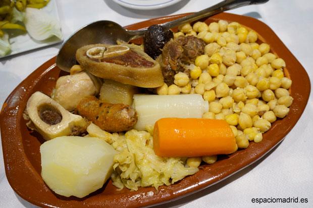 Espacio Madrid - Casa Carola