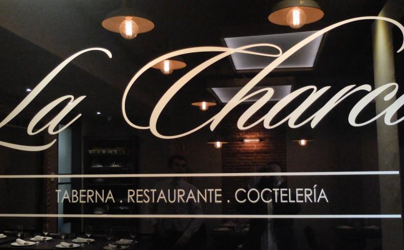La Charca Taberna – CachopoPower