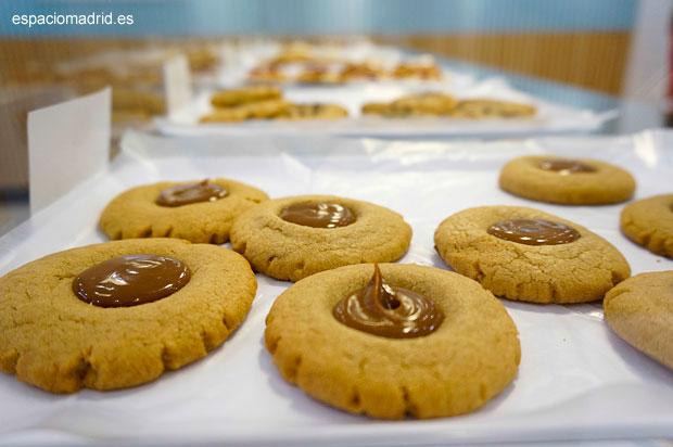 Espacio Madrid - Afri's Cookies
