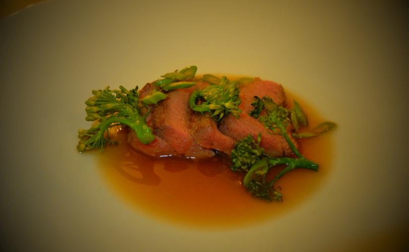 La Gastro-Croquetería de Chema – Menú degustación Tapas Selectas en suAtelier