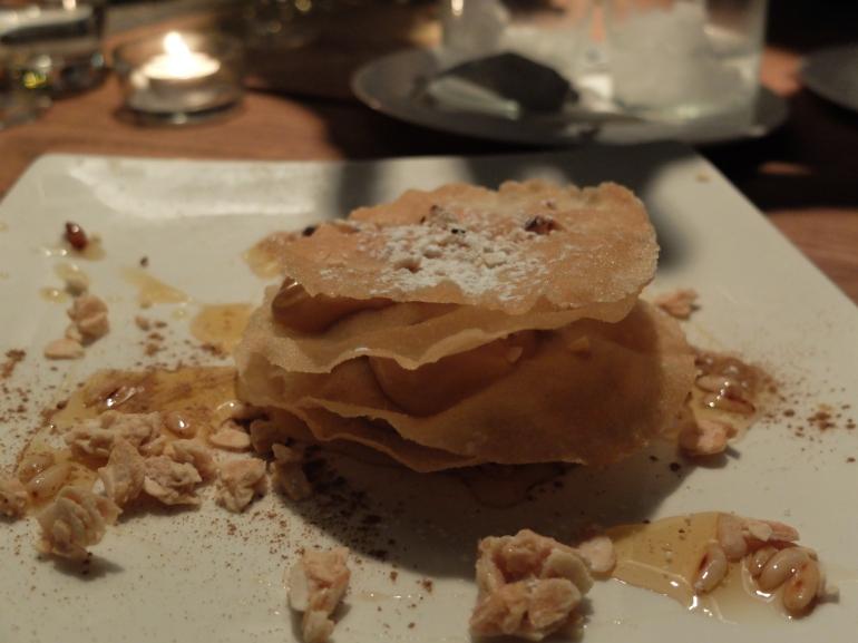 Lobbo tarta árabe
