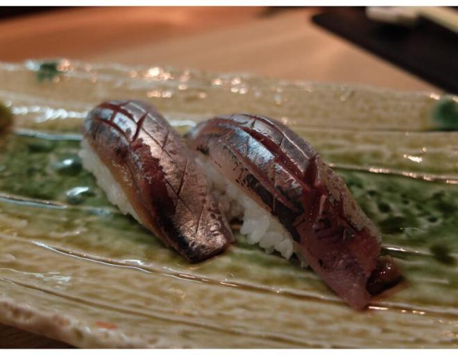 99 sushi bar niguiri anchoa