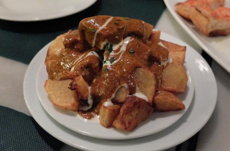 la bodegueta de provença patatas