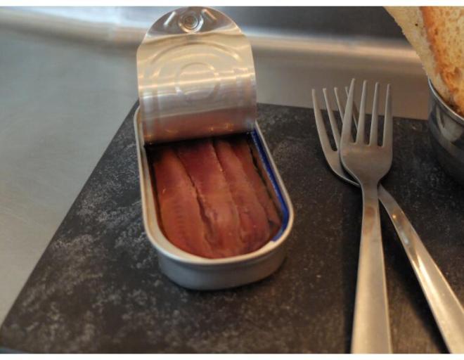 kaelderkold barcelona anchoas