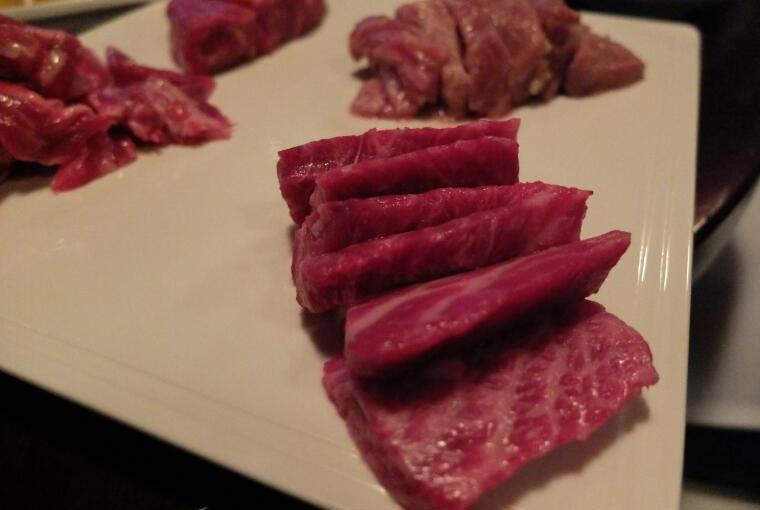 Restaurant Gaonnuri – Un restaurante coreano en TimesSquare