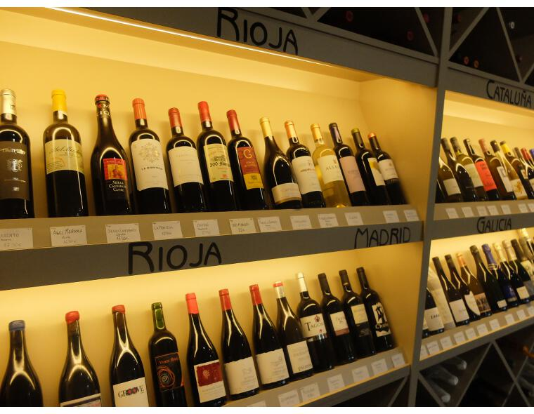 la viñeta de carmelo vinos montecarmelo denominaciones de origen
