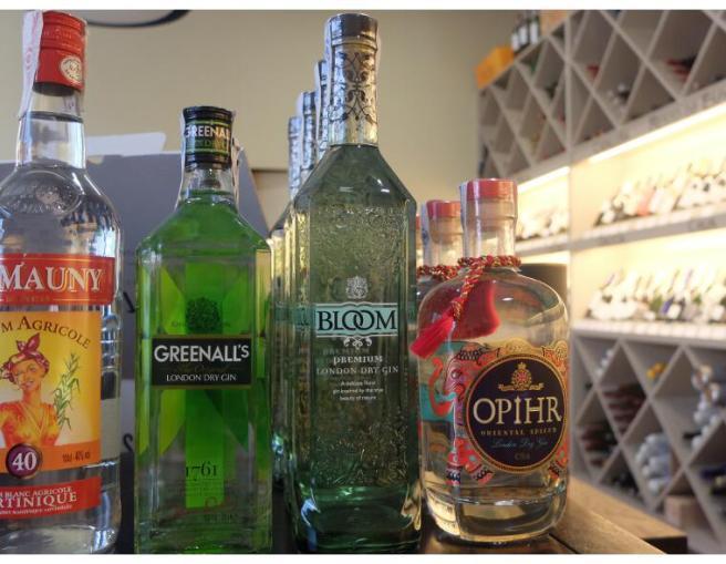 LVC - Destilados