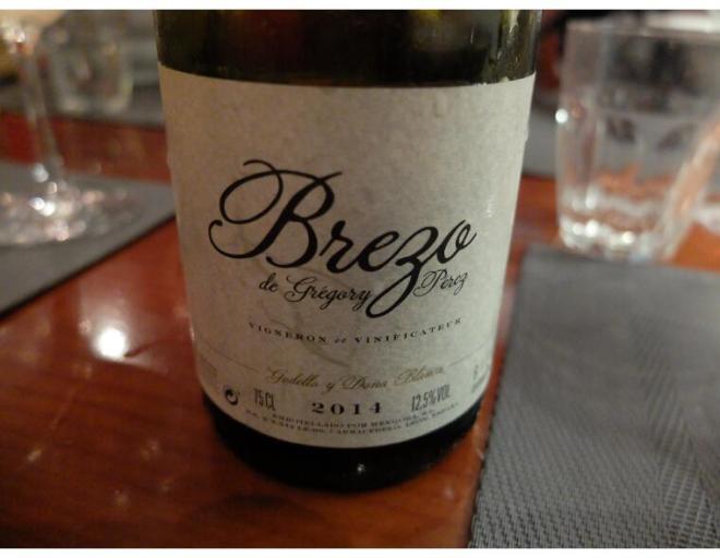 la gastroteca de santiaco vino blanco