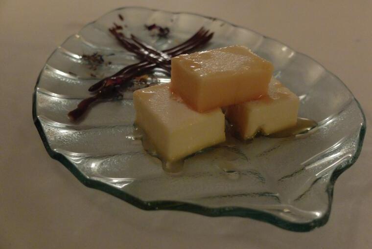 juan mari san pedro tarta de queso