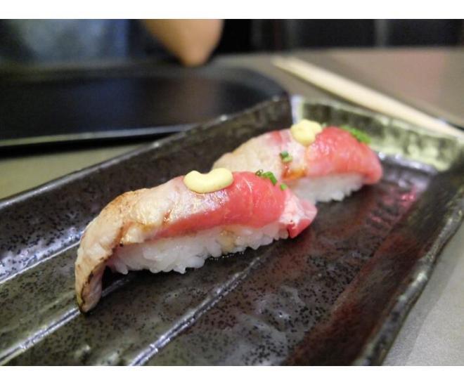 Kabuki toro