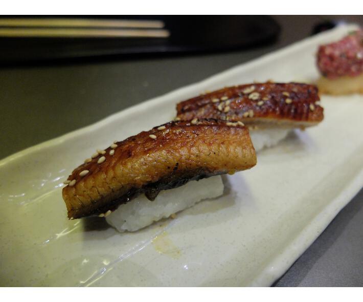 Kabuki anguila