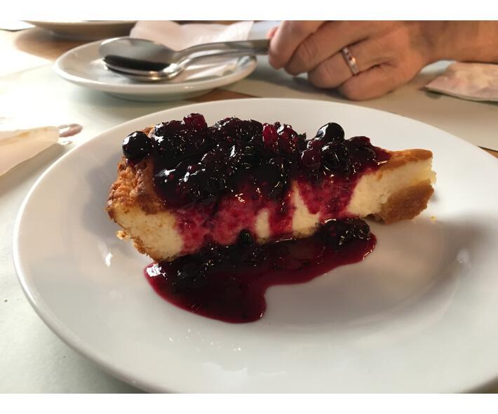 mama rosa tarta de queso