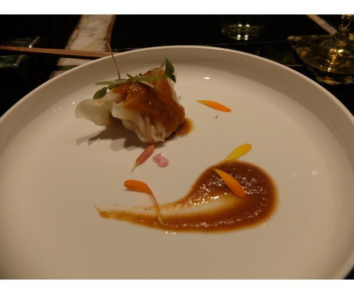 kappo dumpling pollo