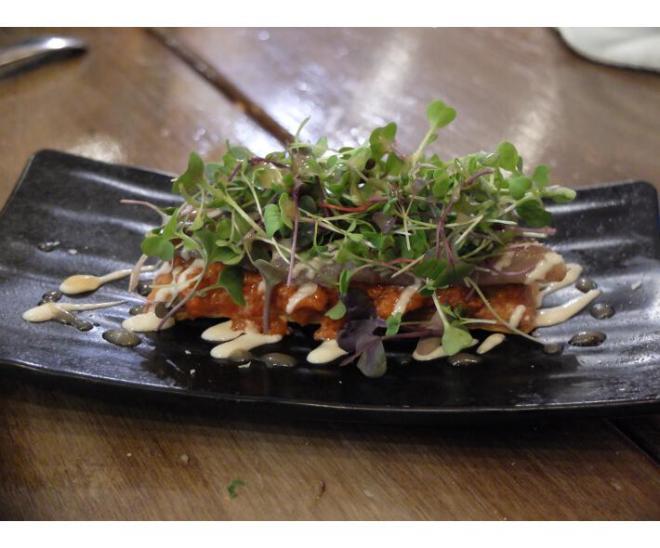 la tasqueria sardina ahumada