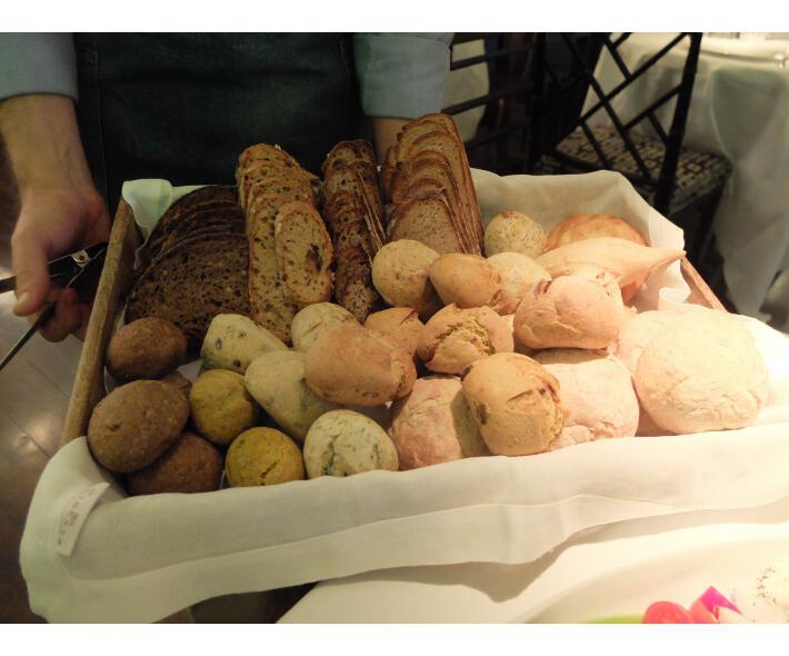 beker6 servicio de pan