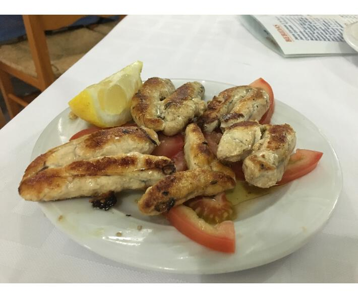 manguita sancti petri hueva frita