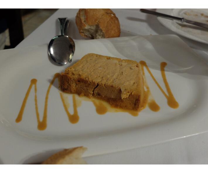 restaurante gele pudding centollo