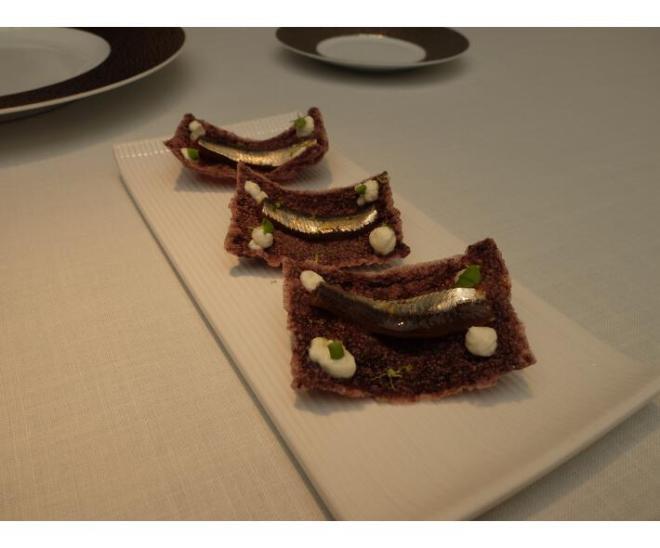 cenador de amos anchoa