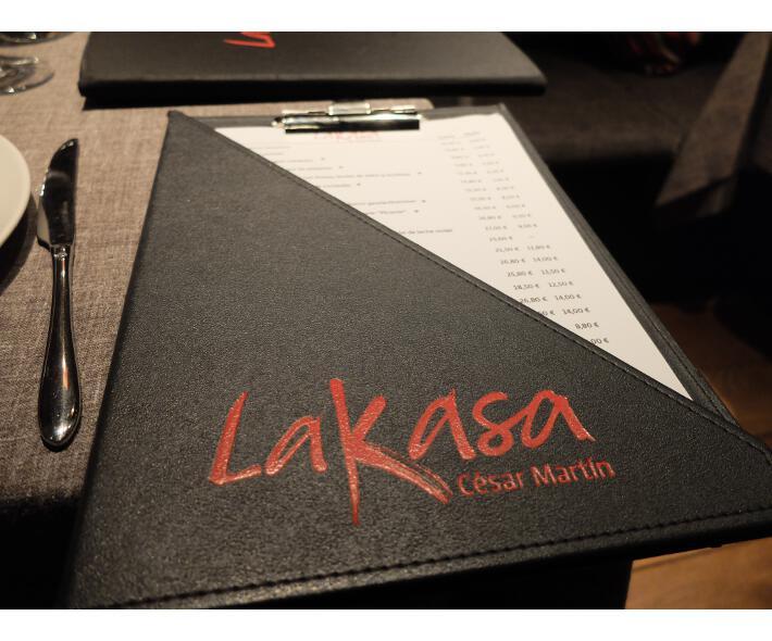 lakasa carta