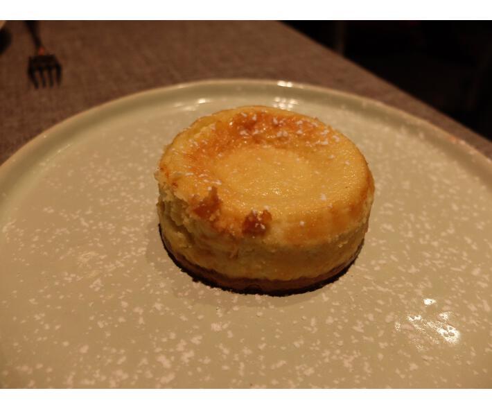 lakasa tarta de queso