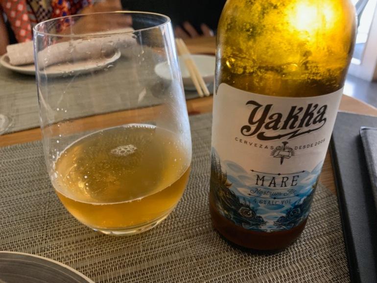 Kokoro Murcia - Cerveza artesanal