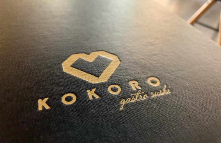 Kokoro Murcia - Logo